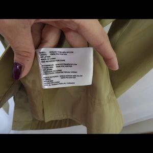 MICHAEL Michael Kors Jackets & Coats - Michael KORS Tan Classic Trench Coat SZ S Jacket
